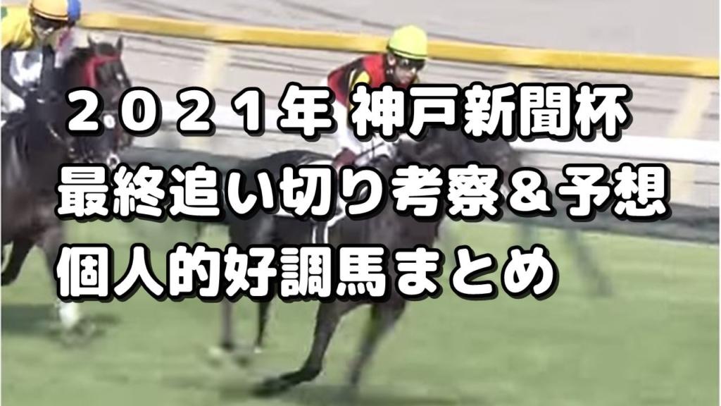 神戸新聞杯